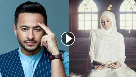 بمناسبة المولد النبوي: اليكم بالفيديو أشهر 5 أغاني في حب الرسول