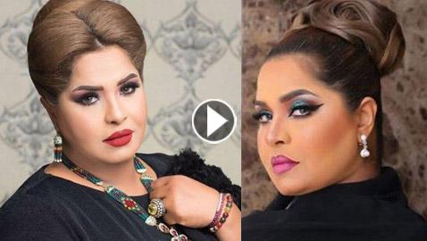 فيديو هيا الشعيبي تكشف: فنانة تسببت في طلاقي من طارق العلي