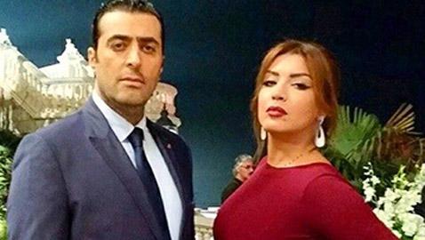 باسم ياخور يعترف: انا ظلمت أمل بوشوشة!