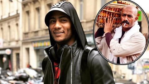 شكوى قضائية ضد الفنان محمد رمضان لاهانته مجلس النواب المصري