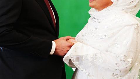 وفاة عروس من غزة بعد ساعات من زفافها.. والسبب؟!