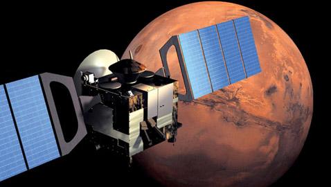 مفاجأة من المريخ.. ناسا اكتشفت الحياة هناك منذ عقود