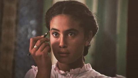 صور هند صبري في أول فيلم لها قبل 26 عاما.. كيف كانت؟