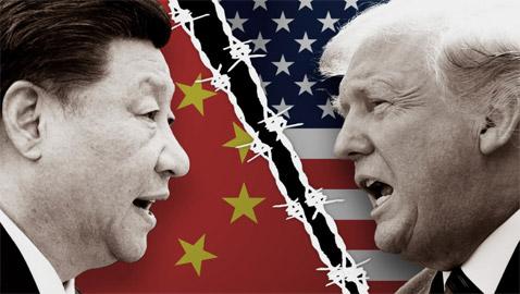 حرب بكين وواشنطن الباردة.. مناكفة بكاريكاتير دموي وخلاف واتهامات!