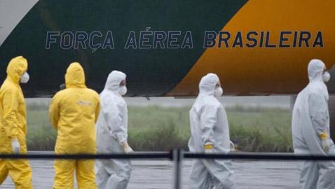 كورونا.. أقل من ألف وفاة بأميركا وإصابتان بالصين وتصاعد بالبرازيل
