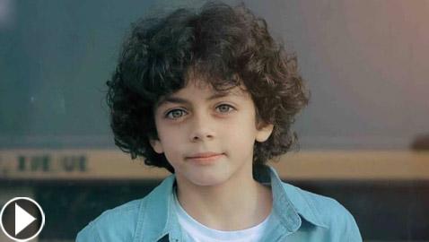 فيديو زين أبو دقة طفل فلسطيني يغني (فكك بقى) ويلفت الأنظار بجمال صوته