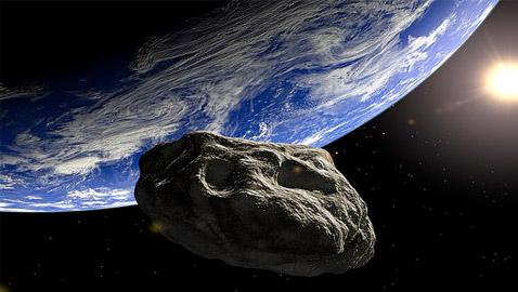 كويكب يقترب من الأرض.. وناسا تحذر من خطر محتمل!