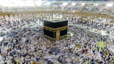 أول دولة إسلامية تحسم قرارها بشأن الحج لهذا العام بسبب جائحة كورونا!