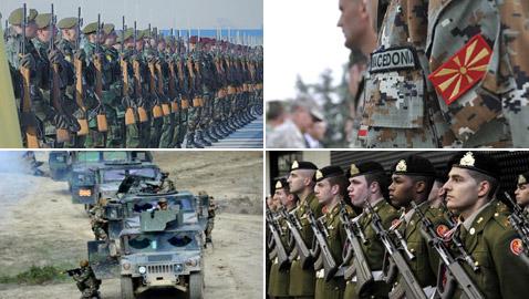 صور: تعرفوا إلى أضعف جيوش العالم.. قواهم العسكرية ضعيفة للغاية!
