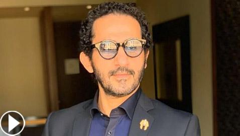 الفنان المصري أحمد حلمي: نجا من ورم خبيث وحقق أكثر من 20 مليون دولار
