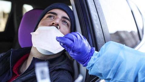 موجة الوباء الثانية.. رصد معالم جديدة لدى المصابين بكورونا